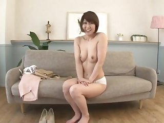 Wild Japanese whore in New MILFs JAV video, watch it