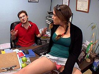 Backstage pass for pornstars