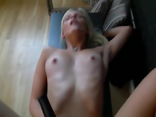 FUCKED AND CREAMPIED TEEN