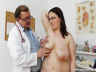 Dorotha Gyno Examination Porn Video