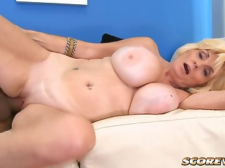 Missy Loves Young Dick