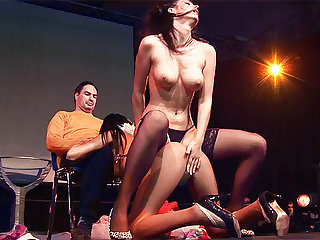 step siblings life on porn stage