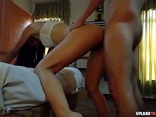 Girl With A Perfect Ass Fucked Hard
