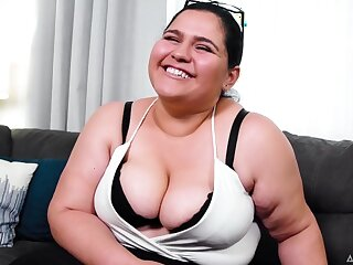 Karla Lane - Tailor Of Beauty BBW Sex