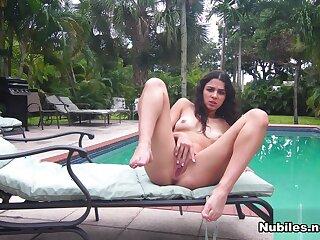 Kylie Rocket in Bikini Cutie - Nubiles