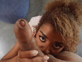Ebony bends ass to have sex check over c pass sucking the big sickly feel attracted to a pro