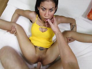 Personal Fucktoy Newcy - AsianSexDiary