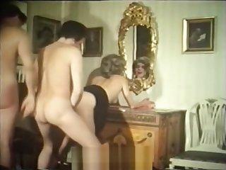 Swedish Swinger Chicks Love Fat Dicks