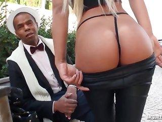 French Porn Pellicle - Jessie la bombe monegasque black amateur porn