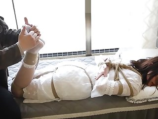 Horny sex video Hogtied exclusive , watch it
