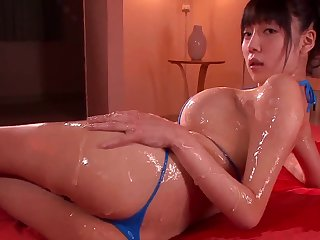 Big-Titted Princess - Yuuri Himeno Peerless