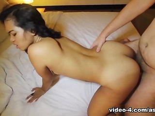 AsianSexDiary Video: Samantha